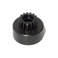 HEAVY DUTY CLUTCH BELL 15 TOOTH (1M)