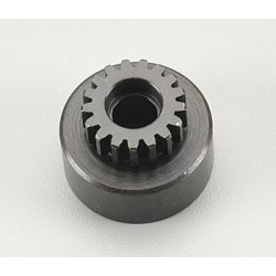 HEAVY DUTY CLUTCH BELL 17 TOOTH (1M)