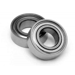 8 x 16 x 5mm Ball Bearing (2pcs) (ABEC 3)