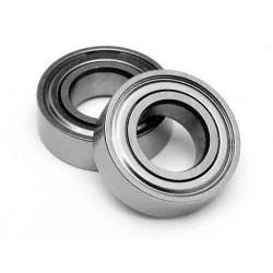 8 x 16 x 5mm Ball Bearing (2pcs) (Ceramic)(ABEC 5)