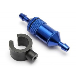 STONE FUEL FILTER (S)/BLUE