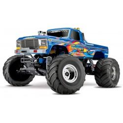 TRAXXAS Auto Bigfoot No.1...