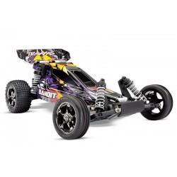 TRAXXAS Auto Bandit VXL 2WD...