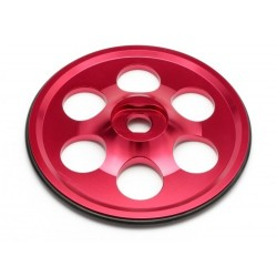 ALUMINUM SETTING WHEEL LIGHTNING SERIES