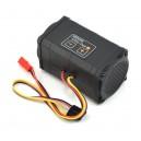 ESS Dual Plus - System dźwiękowy samochodowy 2x10W