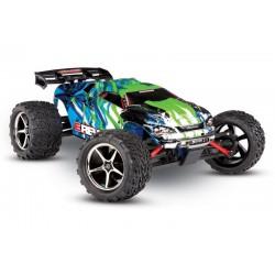 TRAXXAS Auto E-Revo 4WD...