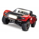 Auto Unlimited Desert Racer 4WD LED (czerwony)