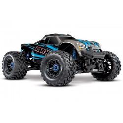 TRAXXAS Auto Maxx 4WD VXL...