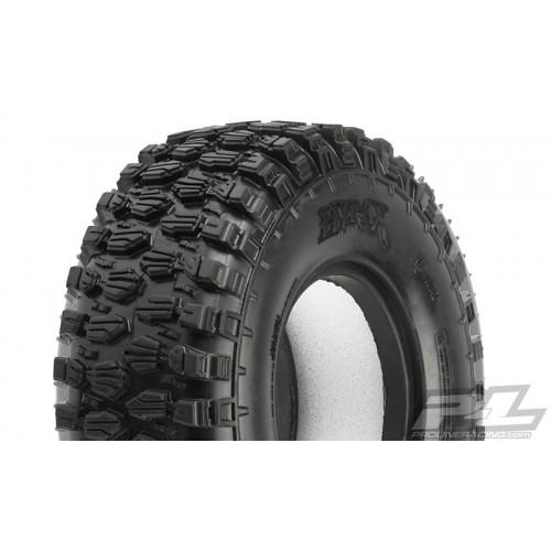 """Opony 2szt. Class 1 Hyrax 1.9"""" (4.19"""" OD) Rock Terrain Truck Tires (10142-03)"""