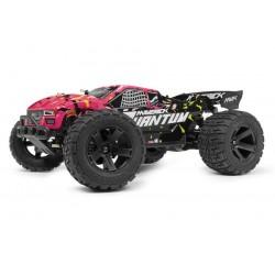 Quantum XT 1/10 4WD Truggy RTR (Pink)