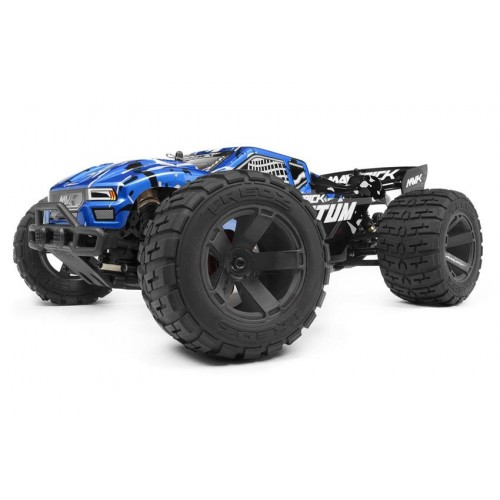 Quantum XT 1/10 4WD Truggy RTR (Niebieski)