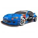 RS4 Sport 3 Drift - Subaru BRZ Featuring Dai Yoshihara
