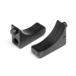 Battery Corner Holder (Strada XB/XT/MT/SC and EVO XB/XT/MT/SC)