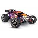 Auto E-Revo VXL 1/16 Monster Truck + TSM (Fioletowy)
