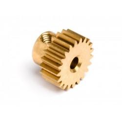 Motor Gear 21T (0.6 Module)