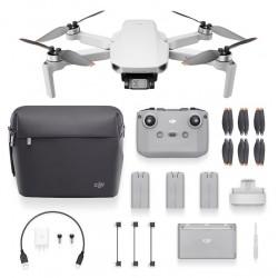 DJI Dron Mini 2 Fly More...