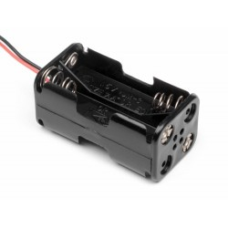 Receiver Battery Cradle