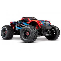 Auto TRAXXAS Maxx 4WD VXL...