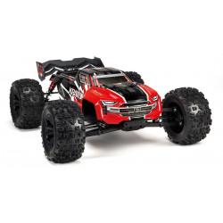 ARRMA Kraton 6S V5 BLX 4WD 1/8 RTR (Czerwony)
