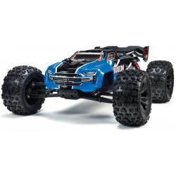ARRMA Kraton 6S V5 BLX 4WD 1/8 RTR (Niebieski)