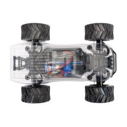 Auto TRAXXAS Stampede KIT 4WD 1/10 Monster Truck
