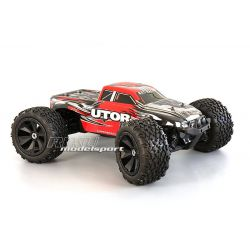 BSD RACING UTOR Monster Truck 1/8 4WD RTR Brushless