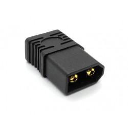 Adapter XT60 (wtyk) - T-Dean (gniazdo)