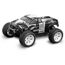 Monster Truck Body Clear (Strada EVO MT)