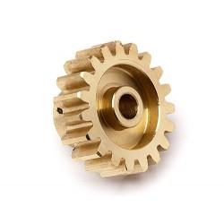 19T Pinion Gear (0.8 Module) (ALL Strada EVO )