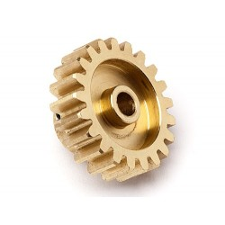 21T Pinion Gear (0.8 Module) (ALL Strada EVO )
