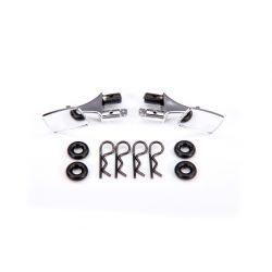 TRAXXAS - komplet lusterek bocznych karoserii Chevrolet Blazer (