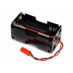 Receiver Battery Tray