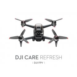 DJI Care Refresh FPV - kod...