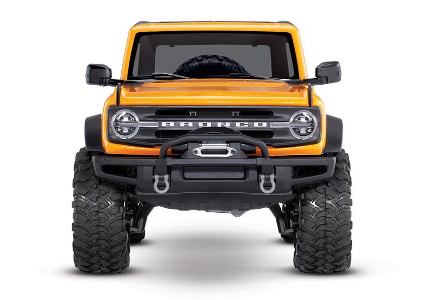 TRX-4 Ford Bronco 2021