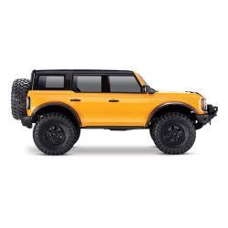 TRAXXAS Auto TRX-4 Ford Bronco 2021 (orange)