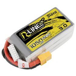 GENS ACE Akumulator Tattu R-Line 1050mAh 120C 22.2V 6S1P XT60