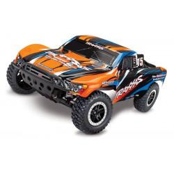 TRAXXAS Auto Slash VXL Pro 2WD 1/10 + TSM (orange)