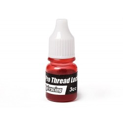 PRO THREAD LOCK (RED/3cc)