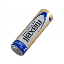 Bateria alkaliczna MAXELL...