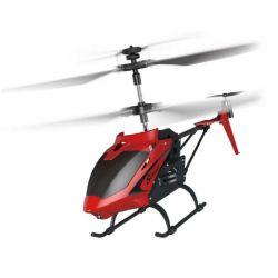 Syma S5H Speed (zasięg 20m, czas lotu 7min) - czerwony