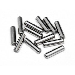 PIN 2x8mm (12pcs)