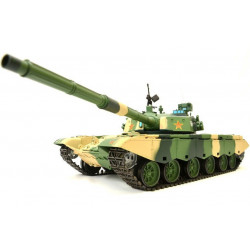 HENG LONG Czołg ZTZ 99 MBT...