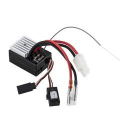 Aparatura SST 2,4GHz + Odbiornik / Regulator 2w1