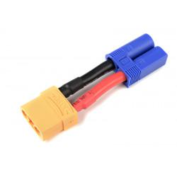 REVTEC Adapter EC5 (wtyk) -...