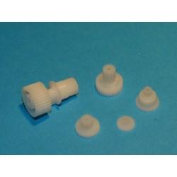 Zębatki serwomechanizmu HS 85BB