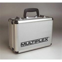 Multiplex [763323]. Walizka aluminiowa nadajników MPX.