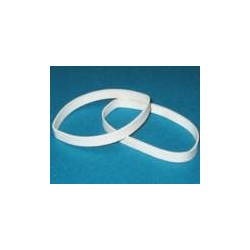 Guma modelarska - pierścień gumowy Ø80x6mm