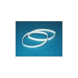 Guma modelarska - pierścień gumowy Ø100x6mm