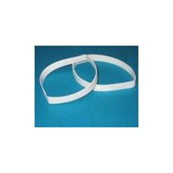 Guma modelarska - pierścień gumowy Ø125x10mm