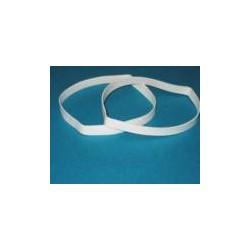 Guma modelarska - pierścień gumowy Ø150x10mm
